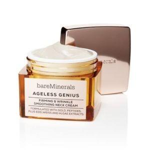 Bareminerals AGELESS GENIUS™ Neck Cream New